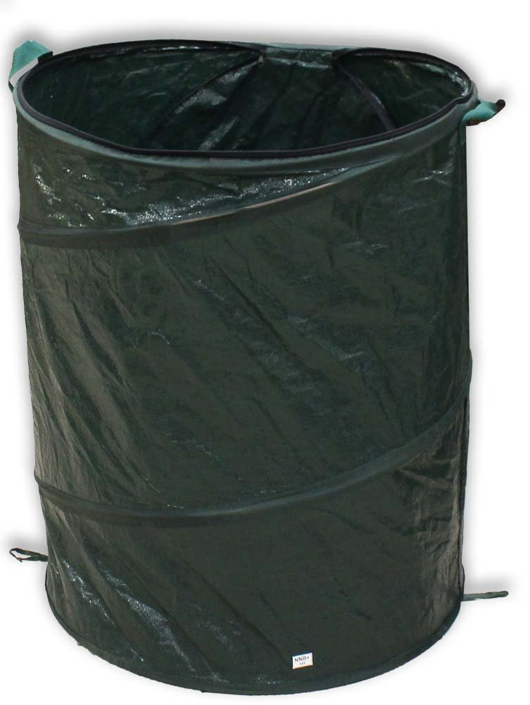 40 Gallon Size 25 X 22 Folding Pop - up Trash Container ToolUSA H&PC-83964
