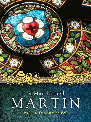 Man Named Martin - Part 3: The