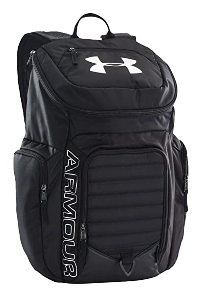 Amazon.com   Under Armour Storm Undeniable II Backpack 98534bb6a6d2b