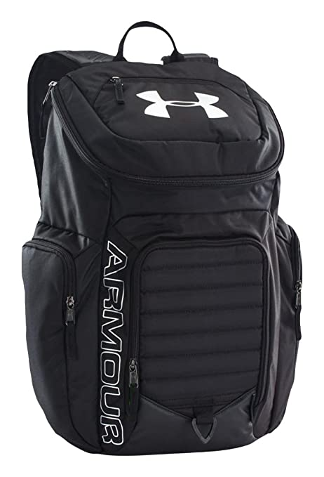 e67fdcea30ea Under Armour Undeniable Black Casual Backpack (1263963-001)  UNDER ...