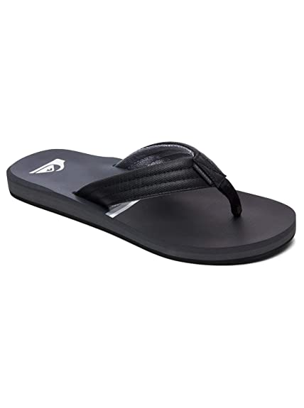532a04b20798 Quiksilver Men s Carver Print Beach and Pool Shoes  Amazon.co.uk ...
