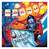 On The 13th Day [Ltd 2cd Digi] by Magnum