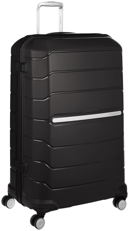 [サムソナイト] スーツケース OCTLITE オクトライ トスピナー81 112L 4.7kg保証付保証付 112L 81cm 4.7kg I72*09013 09 ブラック B01LZYCVIQブラック