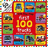 First 100 Trucks And Things That Go