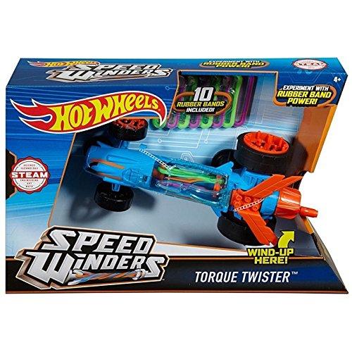 Torque Twister - Hot Wheels Speed Winders Torque Twister Vehicle