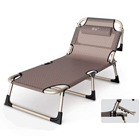 Terrific Outdoor Single Folding Bed Office Lunch Break Nap Bed Gmtry Best Dining Table And Chair Ideas Images Gmtryco