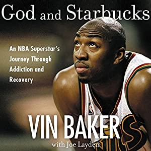 God and Starbucks Audiobook