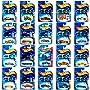 Hot Wheels Die-Cast Vehicle Bundle of 4 (Styles May Vary)