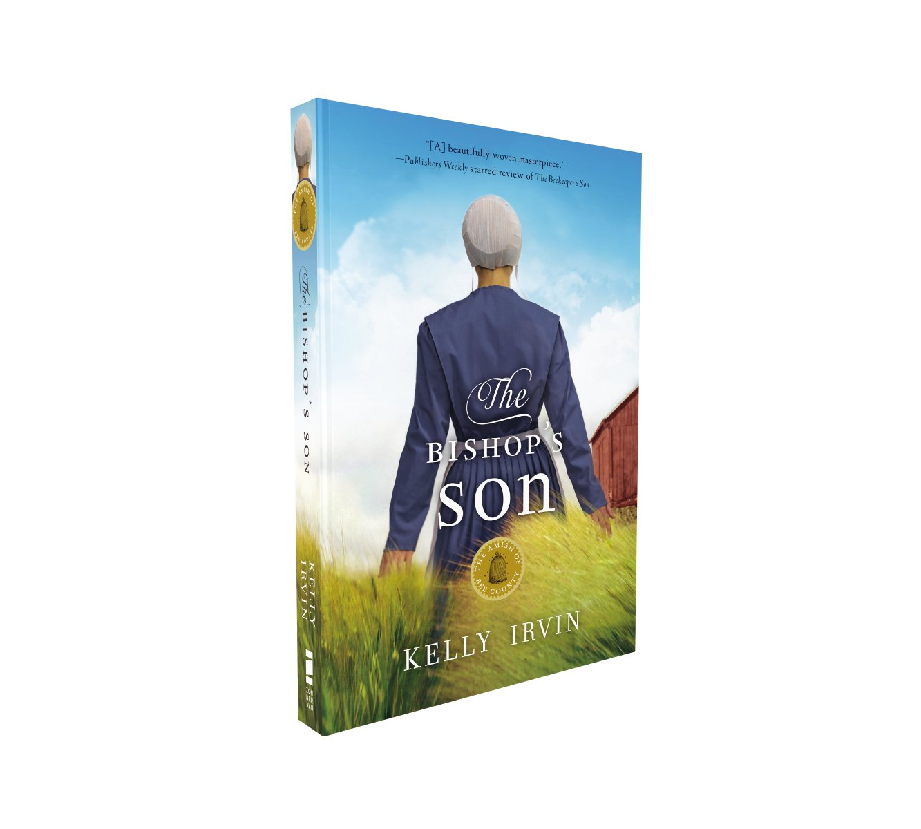 Bishop's Son (The Amish of Bee County): Amazon.co.uk: Kelly Irvin:  9780785217091: Books
