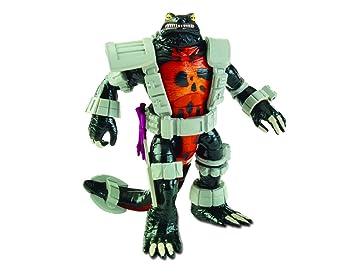 TORTUGAS NINJA Teenage Mutant Ninja Turtles - Figura de acción (Flair Leisure Products 905400)