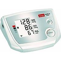 boso medicus control   Blutdruckmessgerät mit einem Speicher für 30 Messungen, großem Display und Arrhythmie-Erkennung   Inkl. Universal-Manschette (22–42cm)