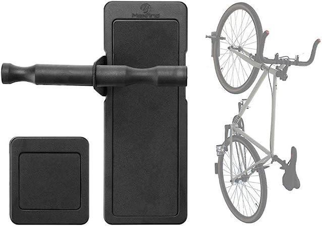 Usee - Perchero de Pared para Bicicleta, con Gancho Vertical para ...