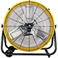 Wall-Mounted Fans