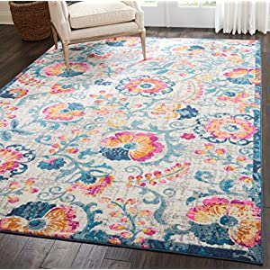 61Mbnhv%2Bc9L._SS300_ Best Tropical Area Rugs