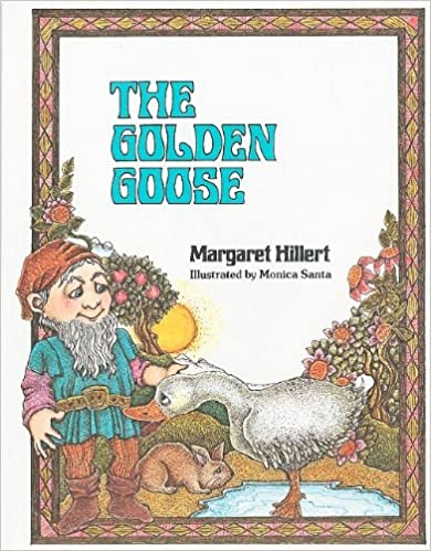 THE GOLDEN GOOSE, SOFTCOVER, BEGINNING TO READ (BEGINNING-TO-READ BOOKS)