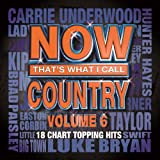 NOW That's What I Call Country Volume 6