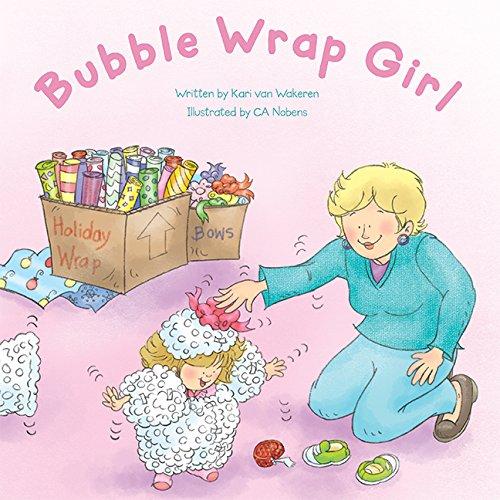 (Bubble Wrap Girl )