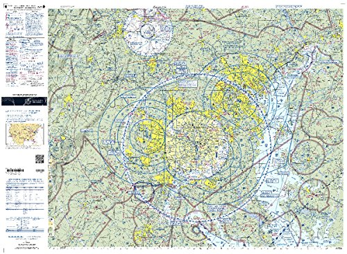 FAA Chart: VFR TAC BALTIMORE-WASHINGTON TWAS (Current - Map Of Baltimore Airport