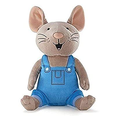 Kohls Cares 11 Plush If you Give A Mouse a Cookie Doll: Toys & Games