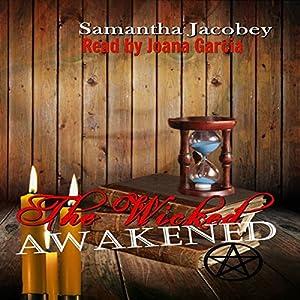 The Wicked Awakened Audiobook