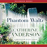 Bargain Audio Book - Phantom Waltz