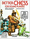 img - for Better Chess for Young Players book / textbook / text book