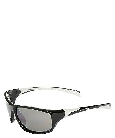 Slokker Sonnenbrille Mod. 51160-1 black-white sb2MwBLXOJ