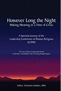 Amazon com: However Long the Night: Molly Melching's Journey to Help