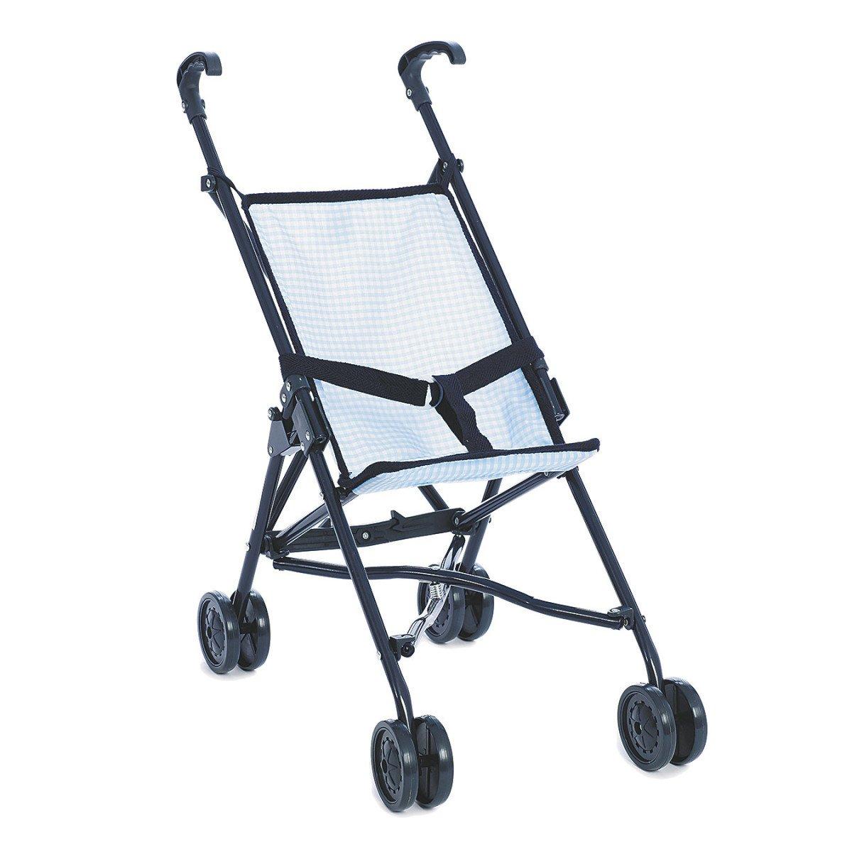 Castle Toys Umbrella Doll Stroller Getting Fit 714116125440