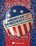 img - for American Democracy: A Great Leap of Faith book / textbook / text book