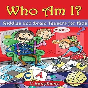 Who Am I? Audiobook