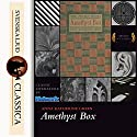 The Amethyst Box Audiobook by Anna Katharine Green Narrated by Dawn Larsen