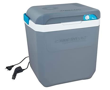 Campingaz Nevera Termoeléctrica Box Power Plus (para 12 V y 230 V ...