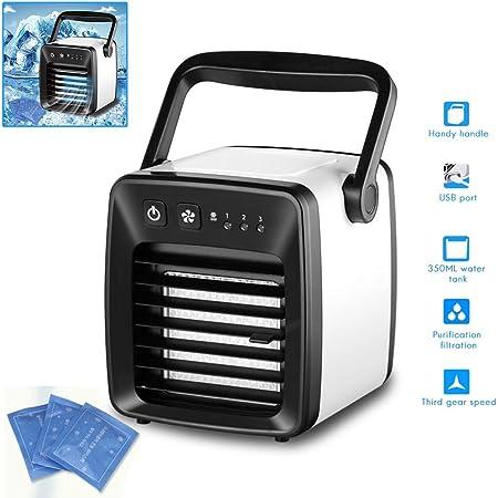 Dispositivo de aire acondicionado portátil Comtervi, 350 ml de ...