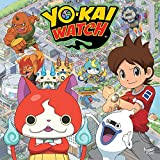 Yo Kai Watch 2018 12 x 12 Inch Monthly Square Wall Calendar, Youkai Yokai Japan Roll-Playing Game Nintendo 3DS