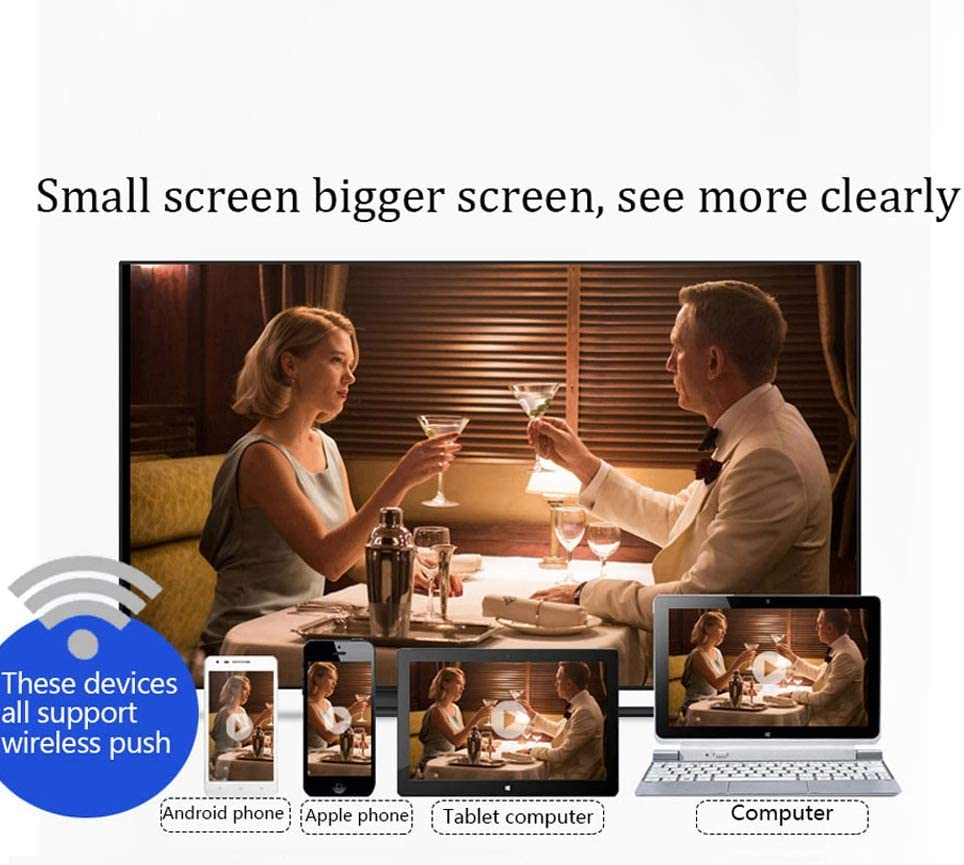 Media Streaming Devices Hi-Fi & Home Audio gaixample.org Smart TV ...