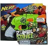 Hasbro Nerf A6562EU4 - Zombie Strike Double Strike, Spielzeugblaster