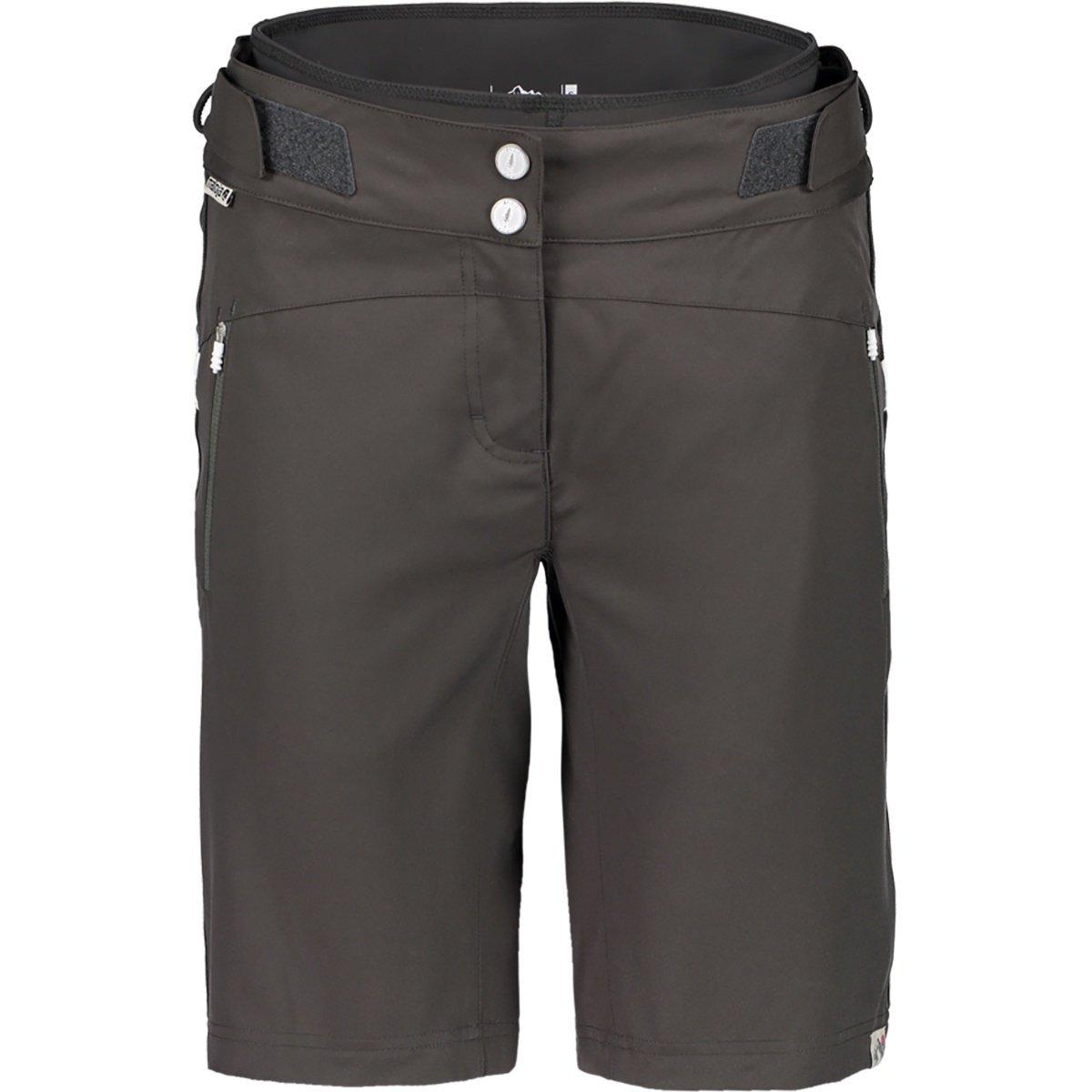 Maloja damen margeritem. radshorts radhose bike shorts neu