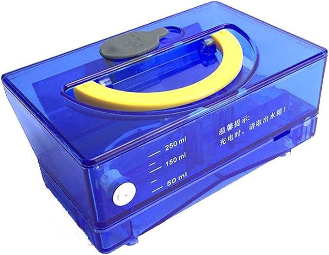 Todidaf - Accesorio para aspiradora de repuesto para barredora ...