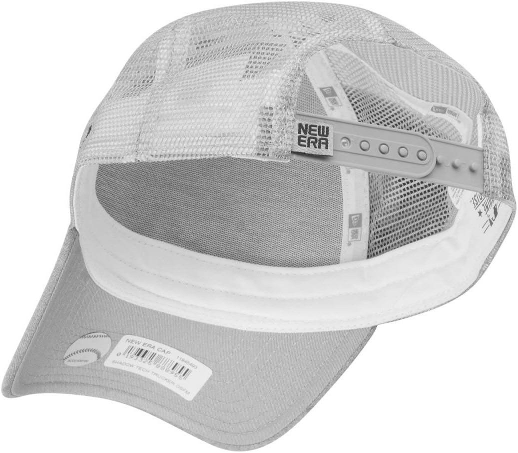 SHADOW New York Yankees grey New Era Women Trucker Cap