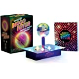 Desktop Disco Fever: Lights! Sound! Boogie! (Miniature Editions)