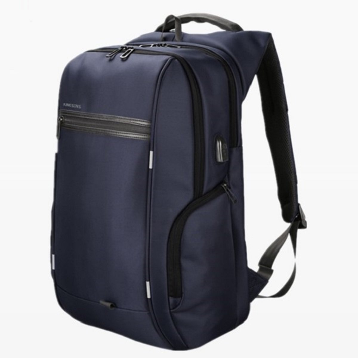 Deluxe Water Resistant Nylon Day Pack