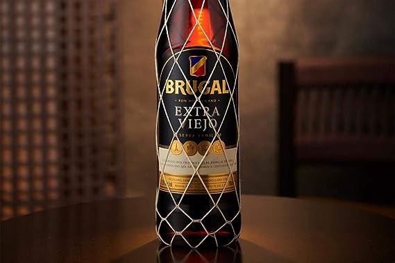 Brugal Brugal EXTRA VIEJO Ron Dominicano 38% Vol. 0,7l - 700 ml