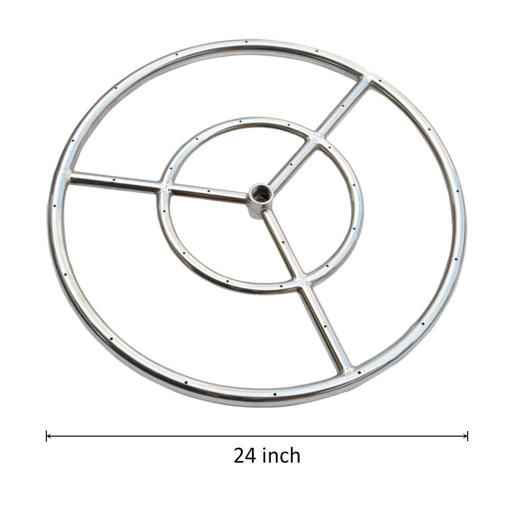 Best Rated in Fire Pit & Outdoor Fireplace Parts & Helpful Customer ...