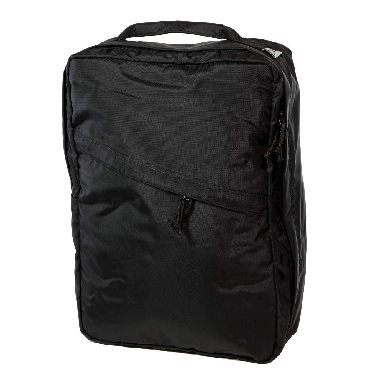 RECTANGLE PACK BLACK/レクタングルパック ブラック   B07NBM5LHP