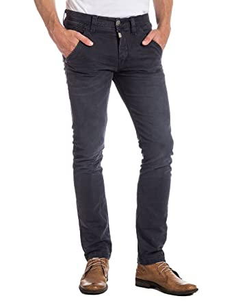 Buy Cheap Reliable The Cheapest Mens Fabiantz 5-Pocket Pants Trousers Timezone Amazing Cheap Factory Outlet Free Shipping For Cheap v4jC9pEm
