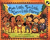 One Little, Two Little, Three Little Pilgrims (Picture Puffin Books)