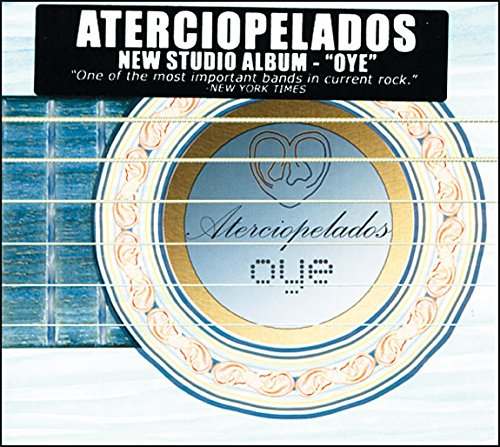 Oye by Nacional Records
