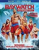 Baywatch [Blu-ray + DVD + Digital HD]