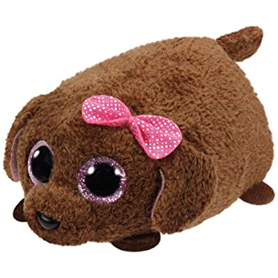 Ty - Teeny PELUCHE Maggie: Toys & Games